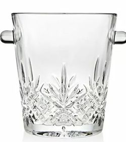 Godinger Dublin Crystal Ice Pail for Sale in Gainesville,  FL