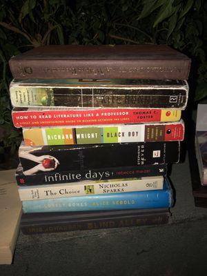 Books for Sale in Phoenix, AZ