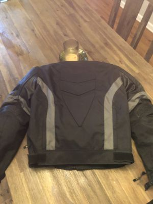Xelement advanced motorcycle gear for Sale in Atlanta, GA