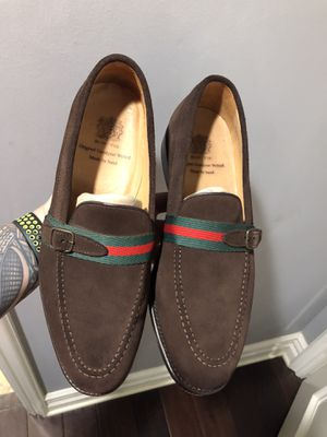Bow tie loafers not Gucci for Sale in Los Angeles, CA