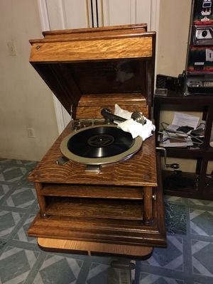 Columbia Gramophone for Sale in Knoxville, TN