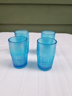 Fenton glasses and pitcher set for Sale in Sedro-Woolley,  WA