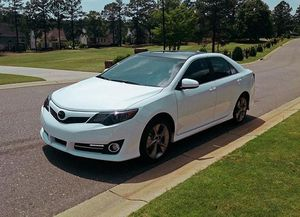 2012 Camry SE Price 12OO$ for Sale in Dallas, TX