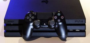 PS4 comes with controller. Good Condition. for Sale in St. Louis, MO