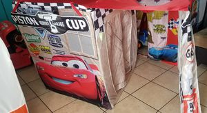 Cars Tent for Sale in San Diego, CA