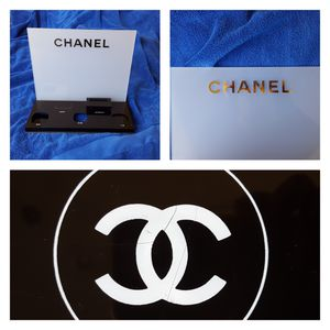 CHANEL perfume vanity tray display holder - Authentic - Great Gift for Sale in Las Vegas, NV