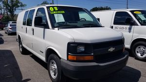 2003 Chevy Express cargo..Buy here pay here for Sale in Orlando, FL