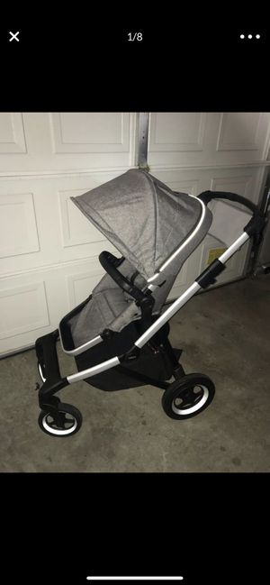 Thule stroller can be a double stroller for Sale in San Diego, CA