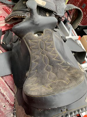 Saddle for Sale in Benson, NC