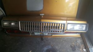 89 caprice parts (box chevy) for Sale in Orlando, FL