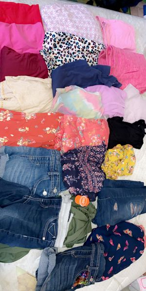 Girls clothing size 10/12 for Sale in Huntington Beach, CA