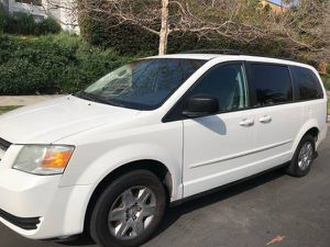 2009 DODGE GRAND CARAVAN for Sale in Los Angeles, CA