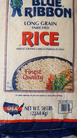 Free Rice for Sale in Austin,  TX