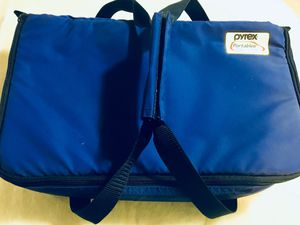 Pyrex Portables Bag 🍱 for Sale in Hesperia, CA