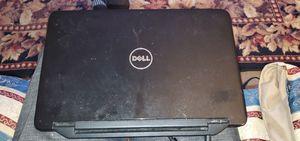 """15.6"""" dell inspiron laptop for Sale in Greencastle, IN"""