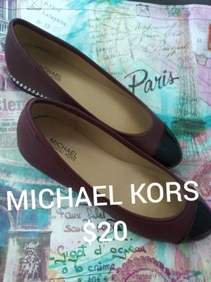 MICHAEL KORS Flats for Sale in Rialto, CA