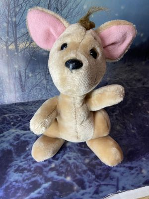 "Disney Winnie Pooh - Roo 9.5"" plush toy doll for Sale in Paramount, CA"
