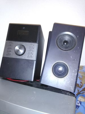 Cd and radio player for Sale in Brighton, CO