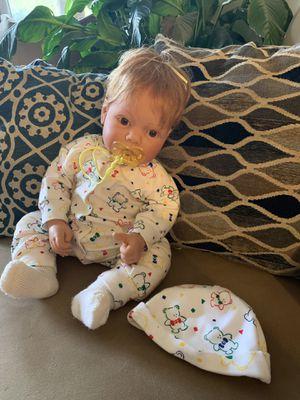 Lee Middleton original doll for Sale in Portland, OR