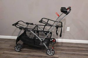 Snap and Go Double Double Stroller - Universal by Baby Trend for Sale in Houston, TX