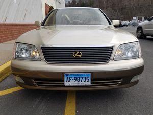 1999 Lexus LS400 for Sale in Waterbury, CT