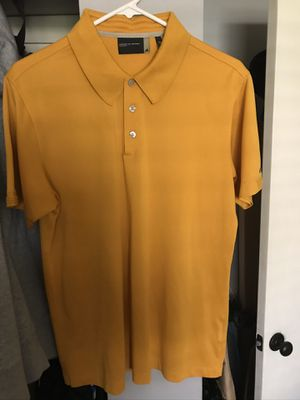 Porsche Designs Polo Shirt by Adidas new without tags for Sale in Huntington Beach, CA