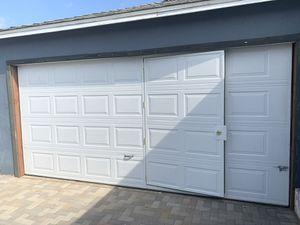 Garage door for Sale in Huntington Beach, CA