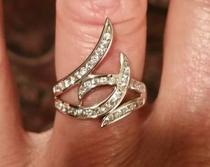 Sterling silver ring for Sale in Powhatan, VA