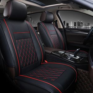 New universal car seat covers pu leather for Sale in Los Angeles, CA