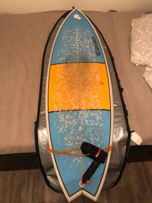 "Surfboard 5'10"" Bondi surf company Australia Board for Sale in San Diego, CA"