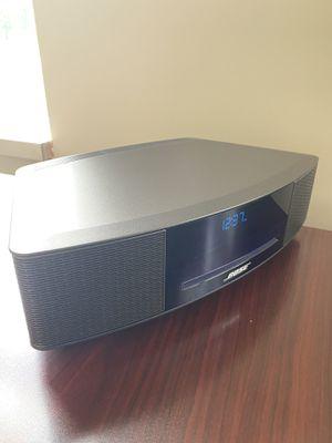 Bose Wave speaker for Sale in Nutley, NJ