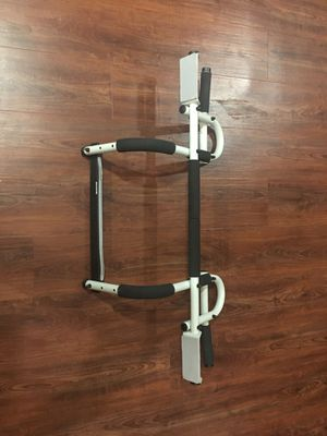 Pull/Chin-Up Bar and Push-Up Rack for Sale in Portersville, PA