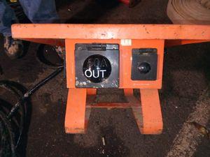 Regulador de 220 a 120. for Sale in Modesto, CA