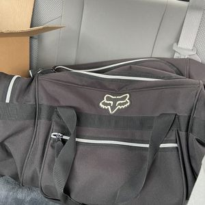 Fox Motorsports Duffle Bag for Sale in Indianapolis, IN