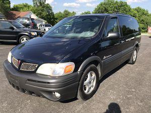 2004 Pontiac Montana - Clean Title for Sale in Nashville, TN