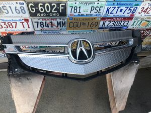Acura. Car grill for Sale in Los Angeles, CA