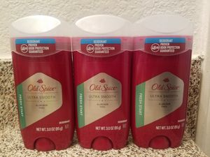 Old spice ultra smooth deodorant for Sale in Coppell, TX