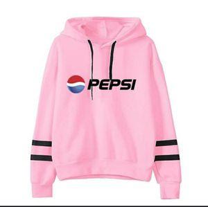 Pink Pepsi Long Sleeve Hoodie for Sale in Wesley Chapel, FL