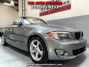 2012 BMW 1-Series for Sale in Chicago, IL