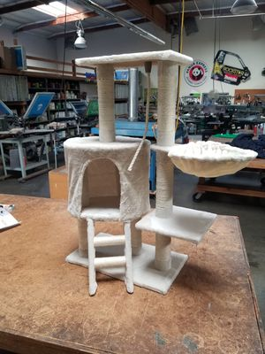 Cat tower for Sale in Norwalk, CA