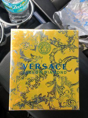 Versace yellow Diamond perfume for Sale in Orlando, FL