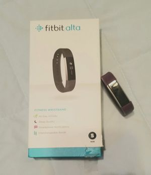 Fitbit Alta for Sale in Buena Park, CA