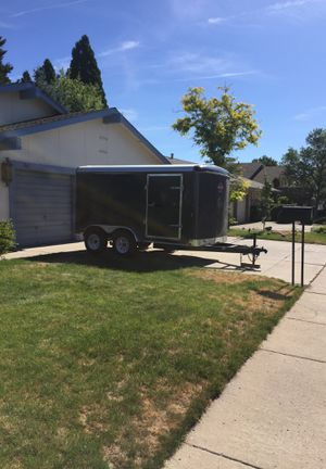 Enclosed trailer for Sale in Reno, NV