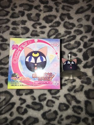 "Sailor Moon ""Luna P Ball"" toy for Sale in Dallas, TX"