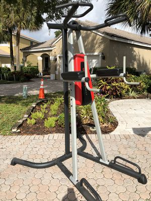 Weider 390 LT power tower for Sale in Coral Springs, FL