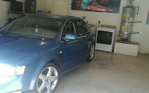 Audi A4 quattro for Sale in San Diego, CA