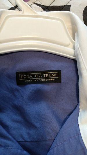 Camisa de Donald Trump for Sale in San Antonio, TX