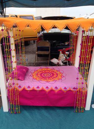 American girl doll bed for Sale in El Monte, CA