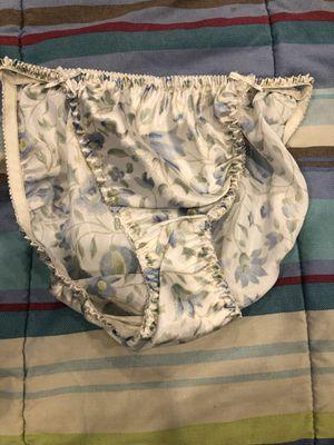 Satin panties for Sale in Bangor, ME