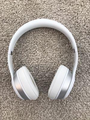 Beats Solo On-Ear Headphones (Wired) for Sale in Draper, UT